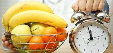 Como o jejum intermitente de 16 horas promove boa saúde em geral?