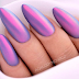 15 Hot Almond Shaped Nails Colors To Get You Inspired To Try
