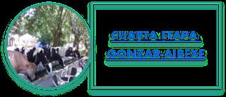 CUARTA ETAPA: GONZAR-AIREXE