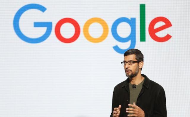 U.S. Justice Department prepares anti-trust investigation of Google