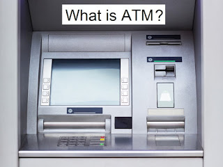 What is ATM ?