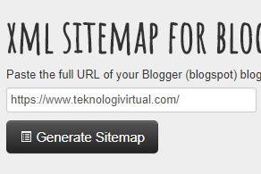 Menambahkan Sitemap.xml atau Peta Situs di Google Search Console