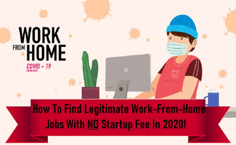 work from home jobs without investment online