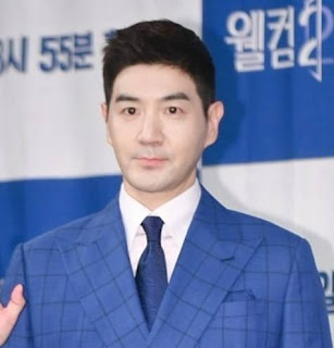 Biodata Han Sang Jin, Film, Drama Dan Profil Lengkap