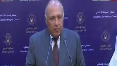 السودان, مصر, رئيس حكومة السودان, العلاقات المصرية السودانية,
