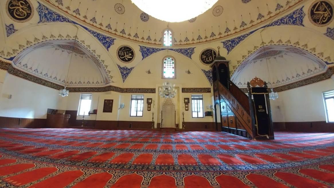 Yıldırım Bayezid Camii ( Büyük Cami ) - Foto 7