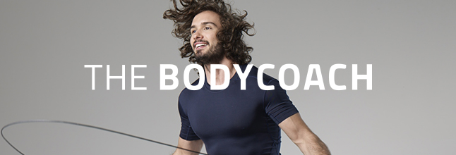 Image result for the body coach
