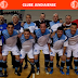 Copa Lance Livre - Veteranos: CJ vence Atlanta 45 Futsal e fica a um empate da decisão