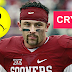 Baker Mayfield  apologized after the game | Baker Mayfield crying he won't be captain