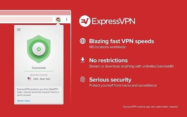 Express VPN Licensed For Lifetime 100% Works