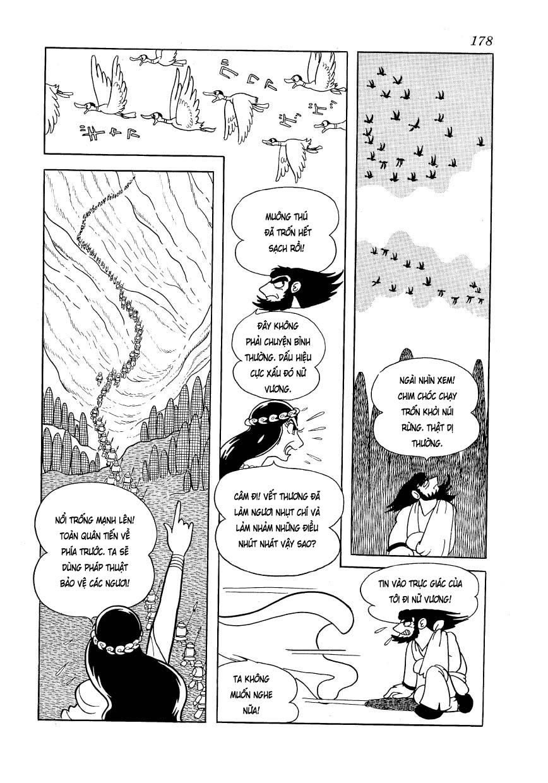 Hi no Tori hi no tori vol 1 part 007 trang 30