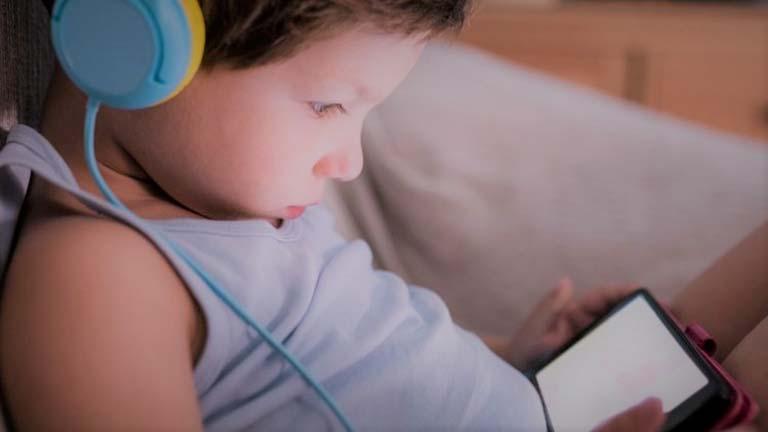 cara aman nonton video bagi anak