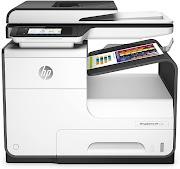 HP Pagewide pro 477dw Treiber Windows & Mac