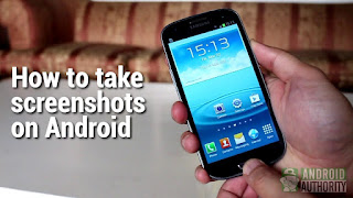How to take screenshots on Pc ,android,mac