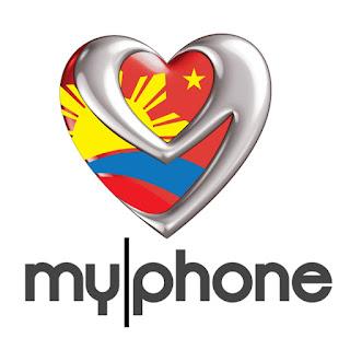 MyPhone MYA8 DTV Firmware ROM