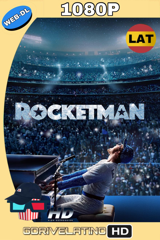 Rocketman (2019) WEB-DL 1080p (Latino-Inglés) MKV