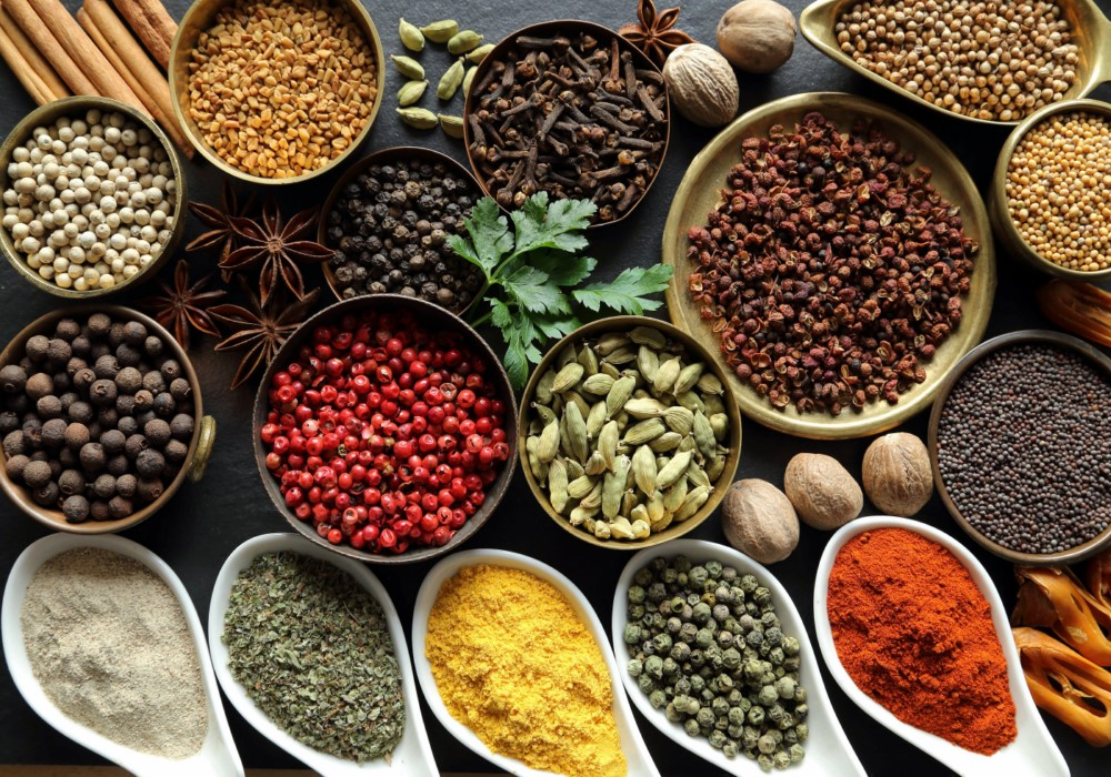 Best Herbs and Spices to Boost Your Fertility