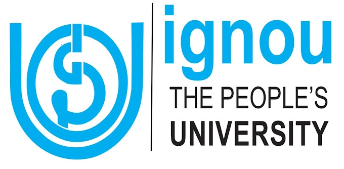 IGNOU Job Opportunity For Various Posts Apply Now
