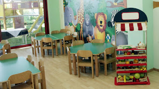 31 Μαΐου οι εγγραφές σε παιδικούς και βρεφονηπιακούς σταθμούς