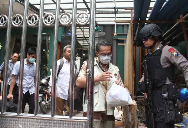 DPRD Malang Korupsi Berjemaah, Sudah 41 Jadi Tersangka Rasuah