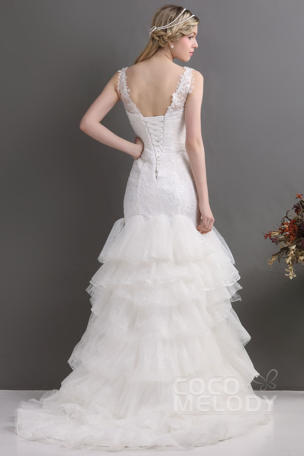 cdac77716f5 princess flower girl dresses  How to pick wedding dresses for anyone ...
