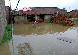 rain-flood-and-saat-nishchay-madhubani
