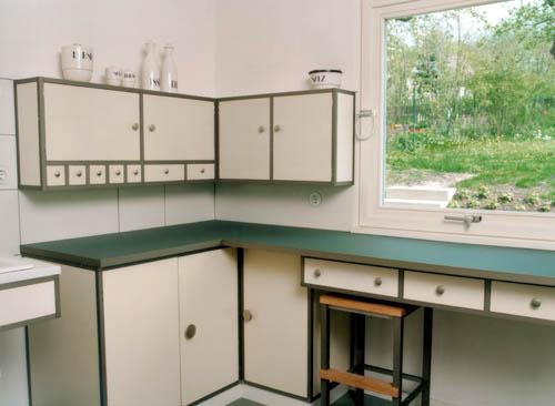 funkistoppen haus am horn. Black Bedroom Furniture Sets. Home Design Ideas