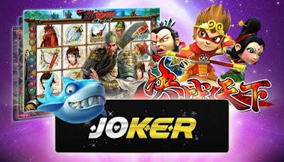 Permainan Terpopuler Situs Judi Slot Maniacslot Joker123 Dengan Jackpot Berlimpah