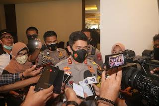 Kapolda Sulsel Irjen Pol Merdisyam Ingatkan Jajarannya Jaga Netralitas di Pilkada