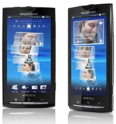 sony ericsson xperia ray st18i pc suite free