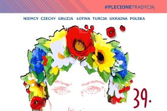 28-30 czerwca 2019 - Pyrzyckie Spotkania z Folklorem