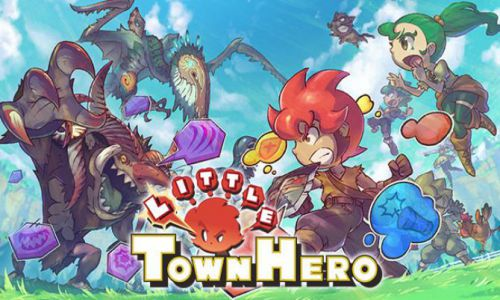 Download Little Town Hero TiNYiSO Free For PC
