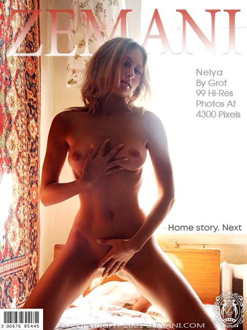 [Zemani] Nelya - Home Story. Next