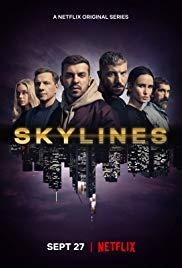 Skylines (2019-) με ελληνικους υποτιτλους
