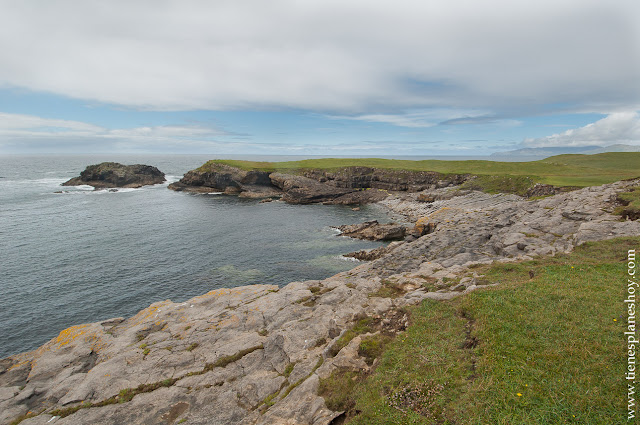 Bahía de Donegal Irlanda