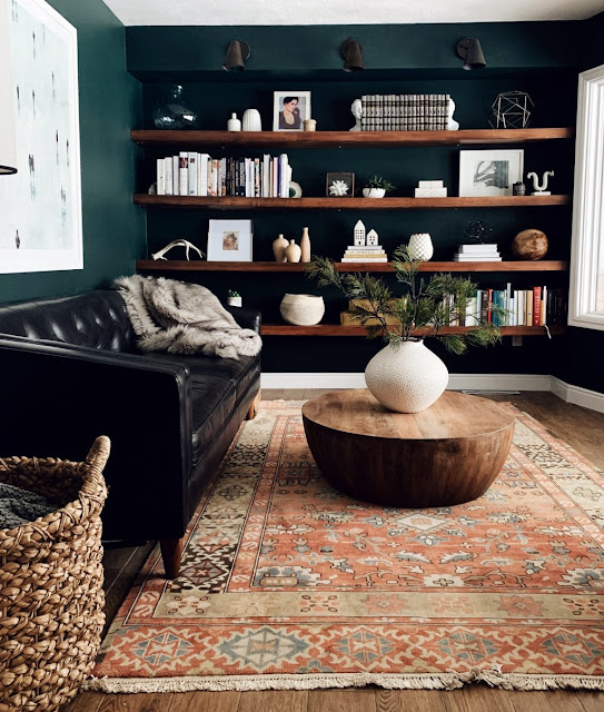 Rejuvenation Langdon Rug Look for Less