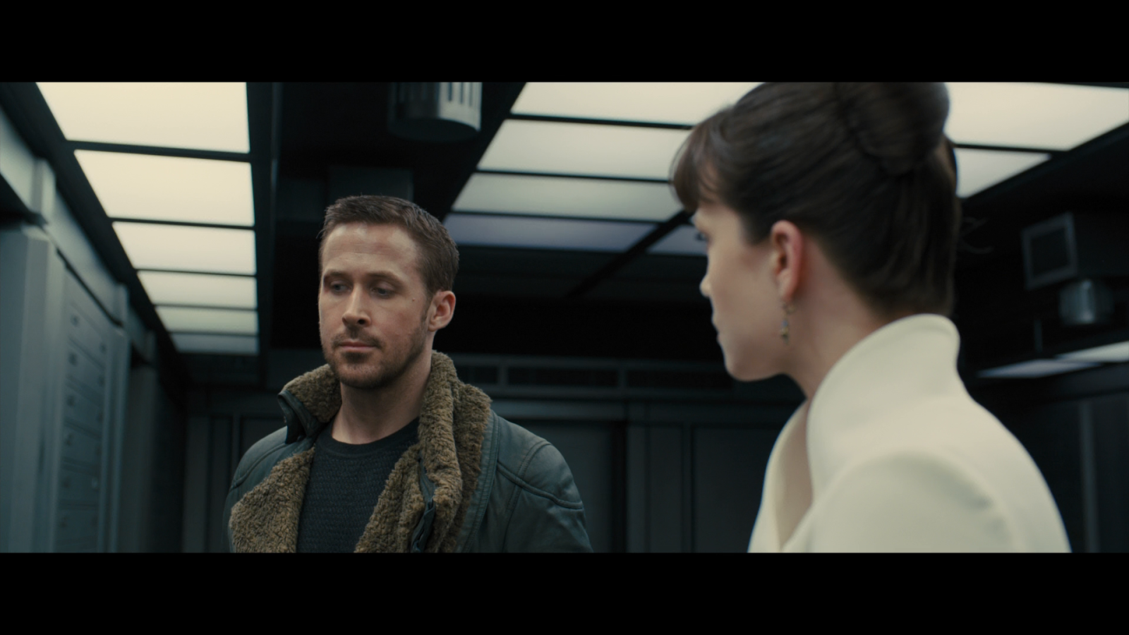 Blade Runner 2049 (2017) BRRip Full HD1080p Latino - Ingles captura 1