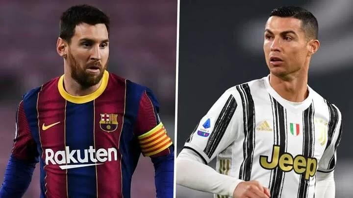 Messi-Ronaldo meeting possible as Barca announce Juve clash