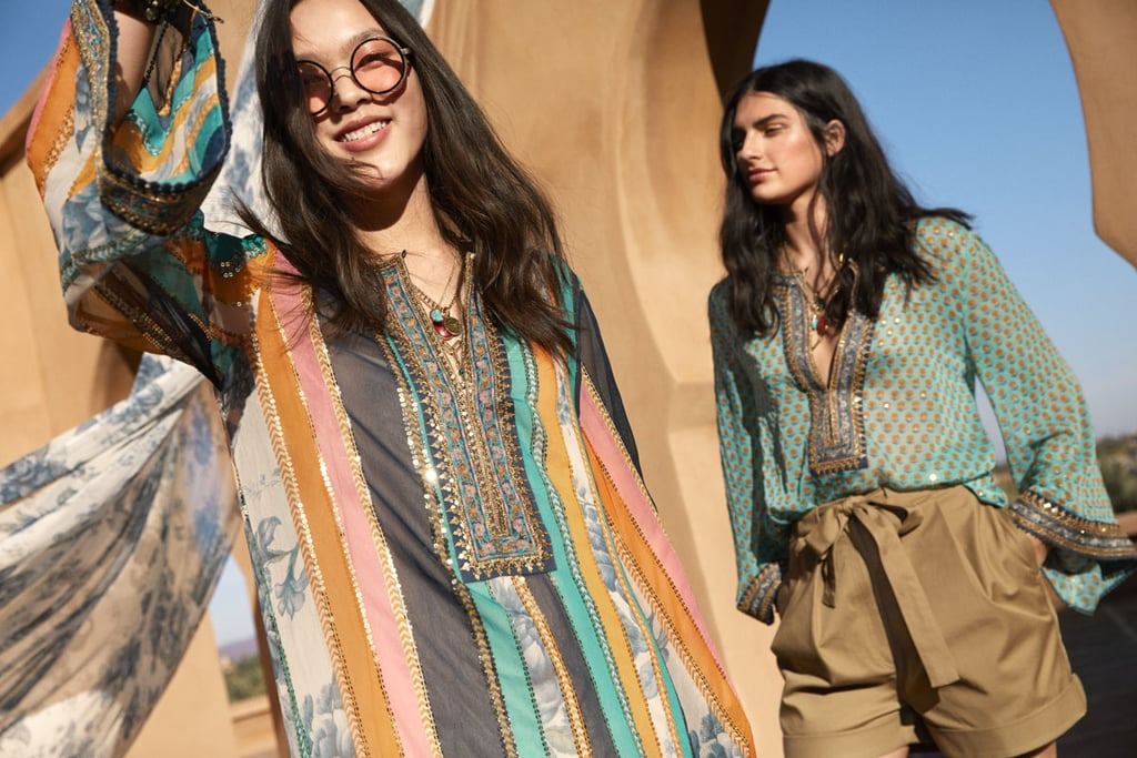 Sabyasachi and H&M's Wanderlust collection