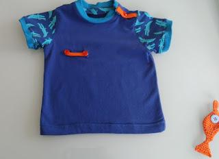 BulleetFunambulle-ensemble croco