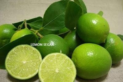4 Cara menyimpan lemon di lemari es untuk waktu yang lama