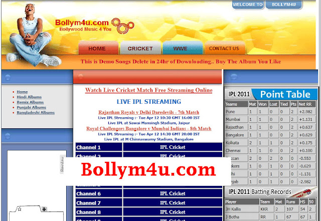 Bollym4u: Download MP4 HD Latest Free Movies Bollym4u.com