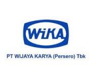 Lowongan Kerja terbaru di PT WIKA, November 2016