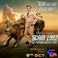 Scam 1992 (2020) Season 1 Hindi SonyLiv Watch Online Movies