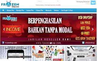 Situs Toko Online yang Bisa Bayar Ditempat atau COD di Indonesia