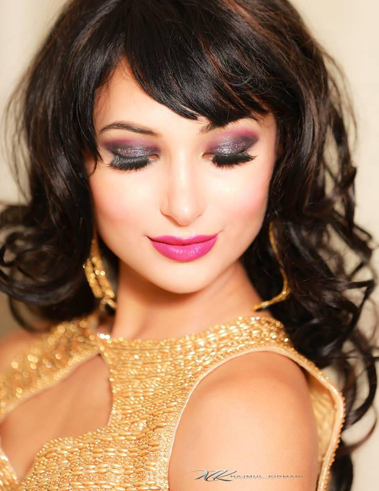 Anzhelika Tahir Photos