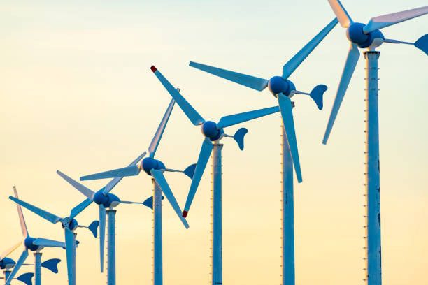 The world's largest offshore wind farm deals to sell electricity