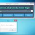 تنشيط ويندوز8.1  برو+ انتربرايز بطريقة صحيحة بضغط واحد 8.1