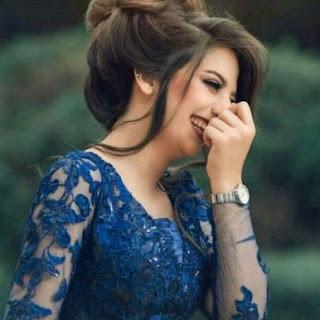 تنزيل صور فستان خطوبة جميل اوى