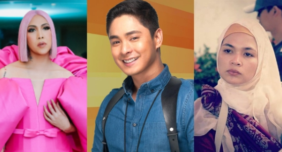 MMFF 2019: All 8 official entries bared